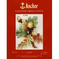 Anchor PCE172                    Acorn (Жёлудь)