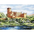 Anchor PCE870                    Dungvegan Castle, Isle of Skye -Шотландский замок (Замок на острове)