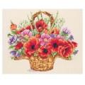 Anchor PCE898 Floral Basket (Корзина с цветами)