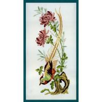 Anchor PE644 Vintage Chrysanthemum (Изысканная хризантема)