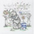 Anchor ТТ113 Flower Pot (Цветочный горшок)