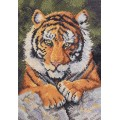 Bucilla 45475 Benji Tiger (Тигр Бенджи)