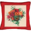 Candamar 30936 Wild Poppies Pillow (Подушка Полевые маки)