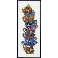 Candamar 50804 Teacup Stack (Чайные чашки)