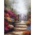 Candamar 50926                     The Garden of Promise (Сад обещаний)