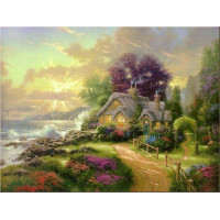 Candamar 50994 New Day Dawning (Рассвет нового дня)