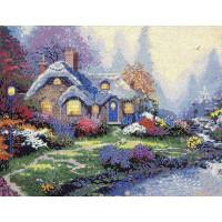Candamar 51164 Everett s Cottage (Коттедж Эверетта)
