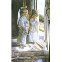 Candamar 51315 Little Angels Picture (Маленькие ангелы) 51315