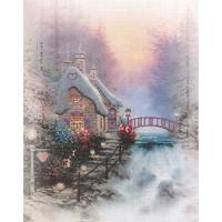 Candamar 51437 Sweetheart Cottage (Коттедж влюбленных)