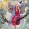 Candamar 51557 Summer Tree Fairy Picture (Летняя древесная фея)