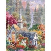 Candamar 51633 The Forest Chapel (Лесная часовня)