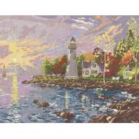 Candamar 51638 Serenity Cove (Спокойная бухта)