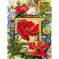 Candamar 52301 Poppies (Маки)