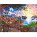Candamar 52501 Pinocchio Wishes Upon A Star (Пиноккио загадывает желание)