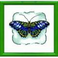 Чаривна Мить 222 Бабочка Фараон
