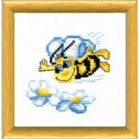 Чаривна Мить 228 Пчёлка