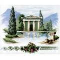 Чаривна Мить 237 Греция. Храм