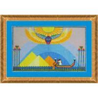 Чаривна Мить 244 Египет. Солнце.