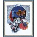 Чаривна Мить 268 Венецианский карнавал