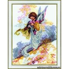 Набор для вышивания 270 Ангел