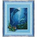 Чаривна Мить 276                       Дельфины