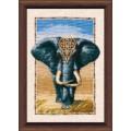 Чаривна Мить 289 Африканский слон