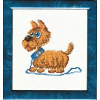 Чаривна Мить 293 Рыжий пес