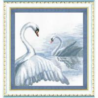 Чаривна Мить 294 Лебеди