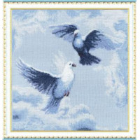 Чаривна Мить 302 Голуби