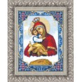 Чаривна Мить 325 Икона Пресвятой Богородицы Почаевской