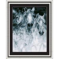 Чаривна Мить 395 Лошади
