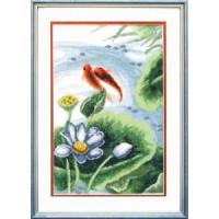 Чаривна Мить 424 Рыбки
