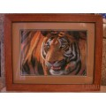 Чаривна Мить 469 Тигр