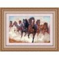 Чаривна Мить 470 Лошади