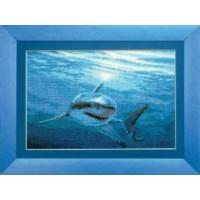 Чаривна Мить 472 Под водой