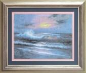 Чаривна Мить 543 Морской закат