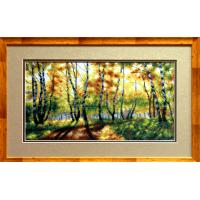 Чаривна Мить 559 Осенний лес