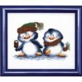 Чаривна Мить А-040 Пингвин