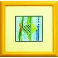 Чаривна Мить А-056 Рыбка зелёная