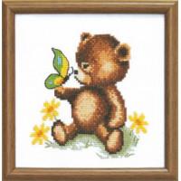 Чаривна Мить А-121 Медвежонок