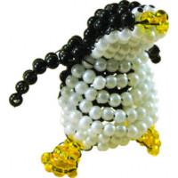 Чаривна Мить БП-57 Любопытный пингвин