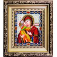 Чаривна Мить БЮ-005 Владимирская икона Божией Матери