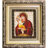 Чаривна Мить БЮ-011 Икона Божьей Матери Почаевская