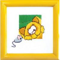 Чаривна Мить ГЛ-002 Кошки-мышки
