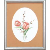 Чаривна Мить ГЛ-014 Тюльпаны