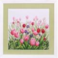Чаривна Мить М-112 Долина тюльпанов