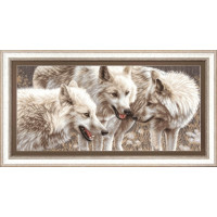 Чаривна Мить М-126 Белые волки