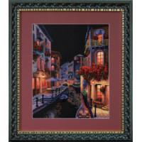 Чаривна Мить М-159 Венецианская ночь