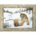 Чаривна Мить М-219 Игривые тигры