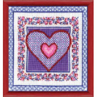 Чаривна Мить СТ-25 Сердце